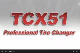 Tire Changer