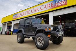 Mesquite Car care - auto repair
